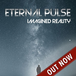 Imagined Reality out now