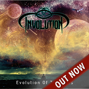 Involution – Evolution of thoughts