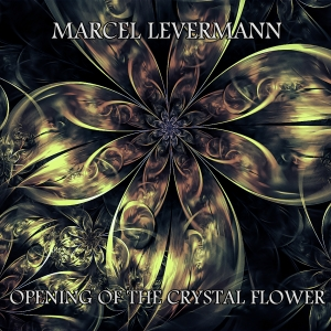 Opening of the crystal flower