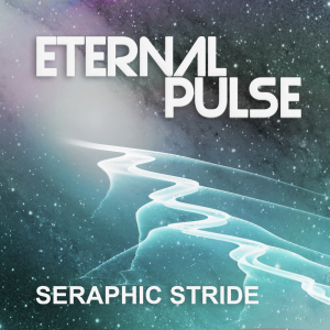 Seraphic Stride Cover